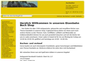 eisenbahn-buecher.de