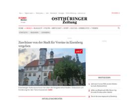 eisenberg.otz.de