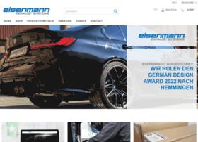 eisenmann-sportauspuff.de