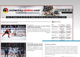 eishockey-online.ch