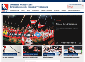 eishockey.at
