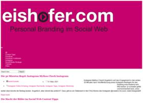 eishofer.com
