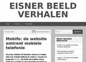 eisnerbeeldverhalen.nl