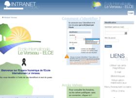 eiverseau.electrobel.net