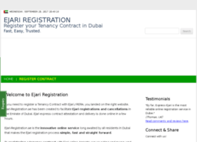 ejari-registration.ae