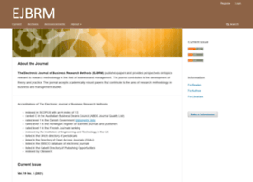 ejbrm.com