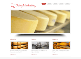 ejdairymarketing.com