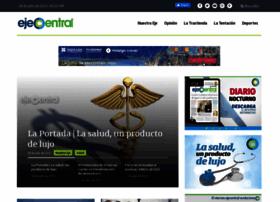 ejecentral.com.mx