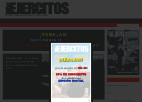 ejercitos.org