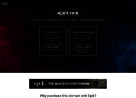 ejjuit.com