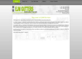 ejmgutters.co.za