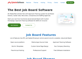 ejobsitesoftware.com