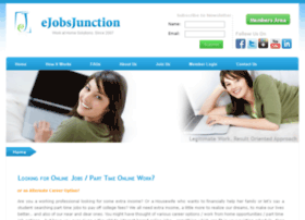 ejobsjunction.com