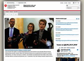 ejpd.admin.ch