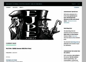 ejpe.org