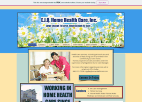 ejqhomehealthcare.com