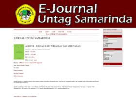 ejurnal.untag-smd.ac.id