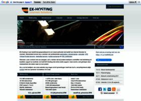 ek-hosting.net