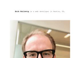 ekallevig.com