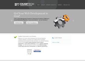 ekamtech.com