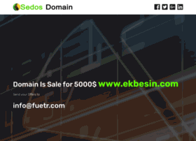 ekbesin.com