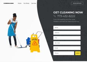 ekcommercialcleaning.com