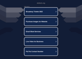 ekdesh.org