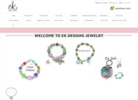 ekdesignsjewelry.com