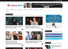 ekdumviral.com