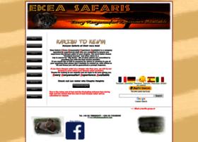 ekeasafaris.com