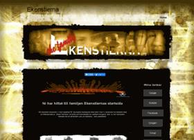 ekenstierna.org
