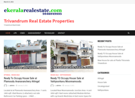ekeralaproperties.com