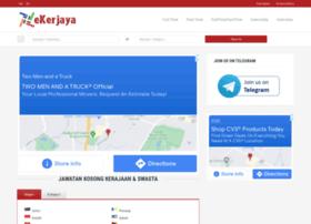 ekerjaya.com