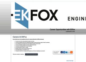 ekfox.hrmdirect.com
