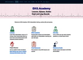 ekg.academy