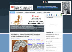ekgelir-ekis.com
