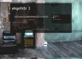 ekgelirtr.blogspot.com