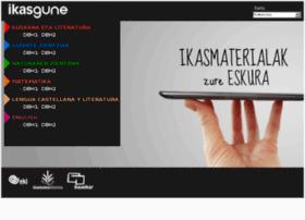 eki.ikasgune.com