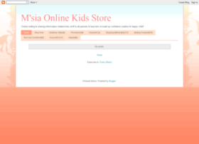 ekidshop.blogspot.com