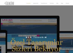 ekinyazilim.com