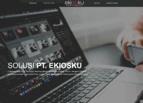 ekiosku.com