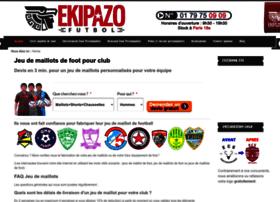 ekipazofootball.com