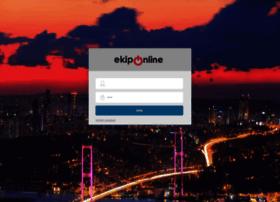 ekiponline.com