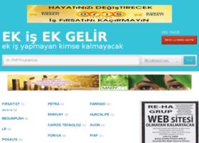 ekis-ekgelir.com