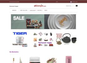 ekitron.com