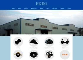 ekko-rubber.com