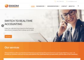 ekkom.com.pl