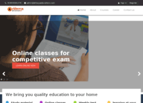 eklavyaeducations.com