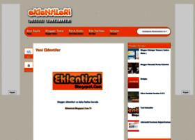 eklentileri.blogspot.com