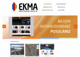 ekma.com.tr